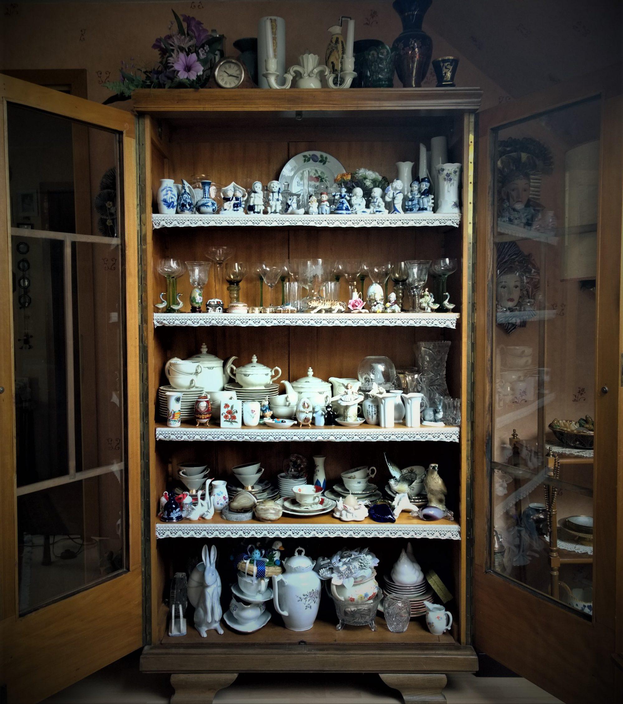 Antik Warenhaus | Trödel Warenhaus